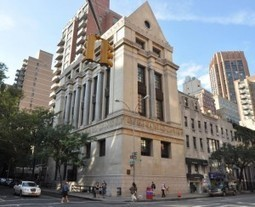 Landmark Building in Murray Hill Sold for $24.5 Million   Commercial Property Executive   Commercial Real Estate   Scoop.it