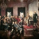 4 Leadership Lessons from the Founding Fathers | Leader's Beacon | Constitution Day | Scoop.it
