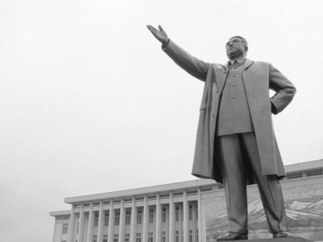 Corée du nord : les mémoires d'un poète repenti | Corée du Nord, la provocatrice | Scoop.it