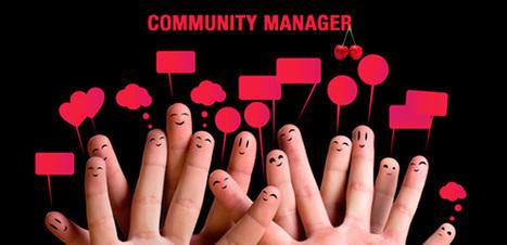 Qué es y qué hace un Community Manager   Community Manager   Scoop.it