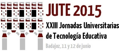 JUTE 2015   Congresos y Jornadas en Educación   Scoop.it