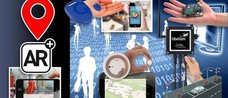 Cocktail de Tecnologías para Smart Cities | i·ambiente | Un Mundo aumentado | Scoop.it