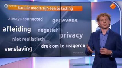 Binnenland :: Thema-uitzending social media | ICT en mediawijsheid | Scoop.it