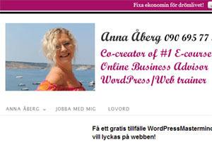 Bli en bättre webbföretagare - prova första månaden gratis! | kvinnliga företagare, idéer att hålla sig uppe | Scoop.it