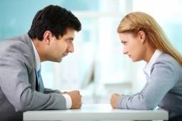 La méthode DESC, toujours d'actualité pour gérer les conflits en entreprise – Tissot formation | Actualité de la formation | Scoop.it