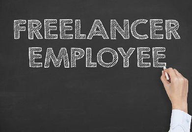 Pourquoi le monde du travail de demain sera composé principalement de freelances | ACTUALITE DES TPE | Scoop.it