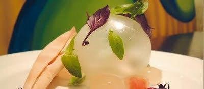 Vídeo sobre la historia y la base científica de: Gastronomía Molecular   All About Food   Scoop.it