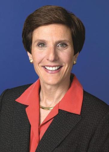 100 Diverse Corporate Leaders in STEM - Irene Rosenfeld of Mondelēz International | blog.stemconnector.org | leadership | Scoop.it