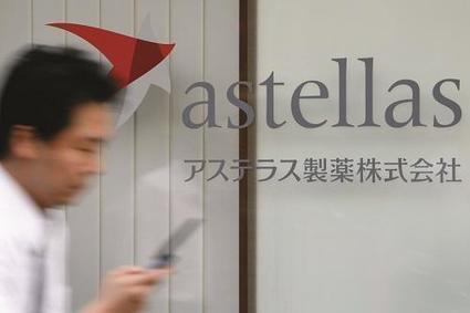 Astellas snatches up oncology firm Ganymed for $1.4 billion | Pharmafile | VIGIE Pharma : Vie des laboratoires | Scoop.it