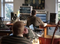 Sounds on Stage: Making Great Music with Audio Editors | Please Don't Stop the Music: The Wonders of Audio Editing Software | Scoop.it