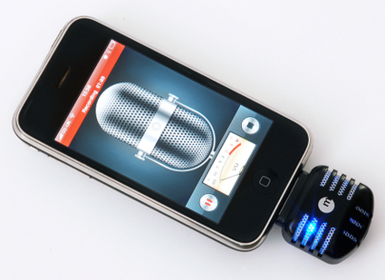 Using a Mobile Phone as an Audio Recorder - JISC Digital Media | The 21st Century | Scoop.it