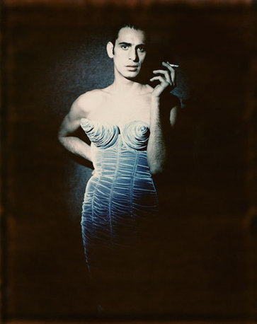 Brooklyn Museum: The Fashion World of Jean Paul Gaultier: From the Sidewalk to the Catwalk | Magic digest : art & creation | Scoop.it