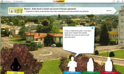 Développement durable au lycée | Veille Eclair 81 | Scoop.it