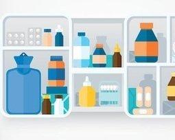 Le marché de la contrefaçon des médicaments en Europe | E-santé et médecine en ligne | Scoop.it