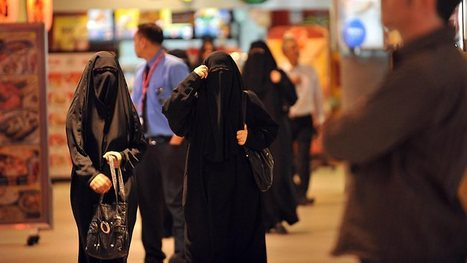 Women-only city to be built in Saudi Arabia to balance workforce | Shoulda, Coulda Explored This | Scoop.it