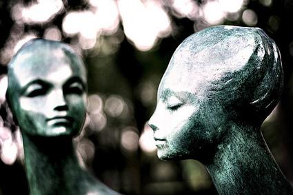 ¿Por qué los hombres necesitan a las mujeres? | Neurocoaching & PNL | Scoop.it