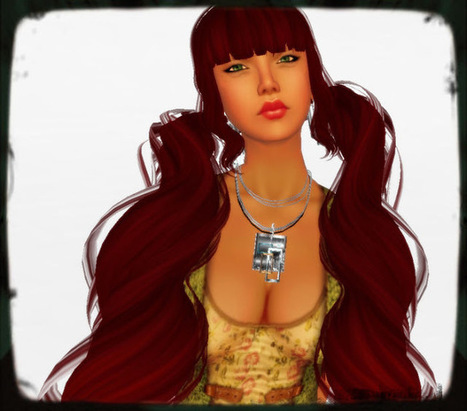 Nomi's a skin whore!: Nevada | Free Stuff in Second Life | Scoop.it