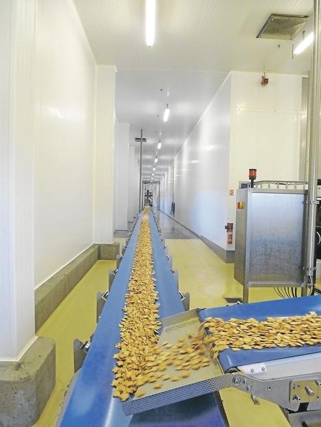 Pays de la Loire: l'agroalimentaire multiplie les investissements pour monter en gamme   sarthe développement   Scoop.it