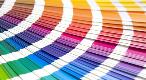 Which Color Should You Use For Your Icon? | Web Design | Scoop.it