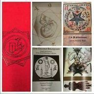 The Dragon-Book of Essex Hardcover Xoanon 2014 British Occult Limited Printing   Dragon Book of Essex   Scoop.it