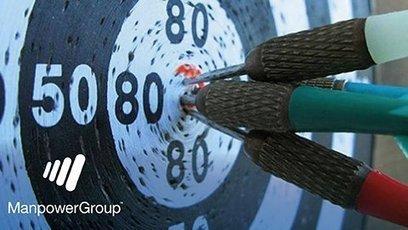 ManpowerGroup Knowledge Center - Les talents doivent-ils être achetés (recrutés) ou construits (formés)? | Metiers Internet | Scoop.it