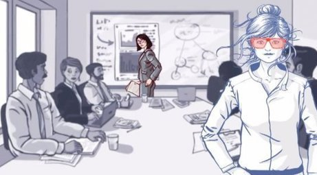 Le genre et le sexisme expliqués en 3 min ! | Centre Hubertine Auclert | egalité femmes hommes | Scoop.it