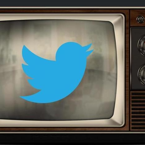 More Twitter Chatter Correlates to Higher TV Ratings, Study Reveals | Personal Branding and Professional networks - @TOOLS_BOX_INC @TOOLS_BOX_EUR @TOOLS_BOX_DEV @TOOLS_BOX_FR @TOOLS_BOX_FR @P_TREBAUL @Best_OfTweets | Scoop.it