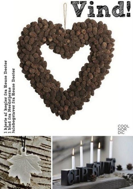 Hallingstad - inspiration til dit hjem | İnterior Designer and Feng Shui Master | Scoop.it
