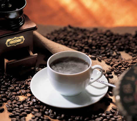 Roasting Time Coffee - Where Does Arabica Coffee Come From   Marketing   Scoop.it