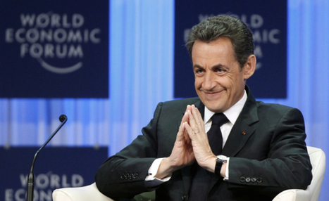 Nicolas Sarkozy et l'AMF préparent un attentat financier pour le 16 avril | Bankster | Scoop.it