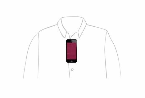 Tie Break : l'application fun et ludique d'Hermès   Luxury   Scoop.it