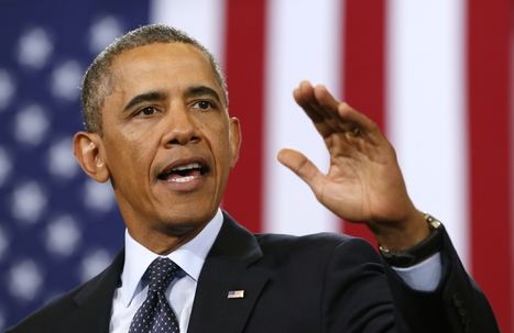Barrack Obama will promote adoption of immigration reform - Celeb N Wall | Latest Celebrity News | Scoop.it