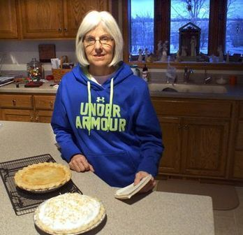 Cooking reflects her farm life - Farm-News.com - Farming news and information for Iowa - Farm News   food   Scoop.it