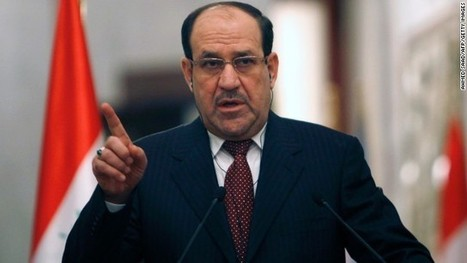 Iraq crisis: Is it time for al-Maliki to step down? | NGOs in Human Rights, Peace and Development | Scoop.it