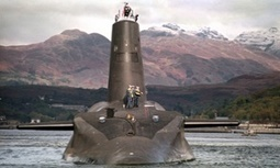 SNP secures Westminster debate on Trident safety | My Scotland | Scoop.it