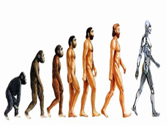 Serons-nous des homo-sapiens-technologicus ?   A demain les enfants   Scoop.it
