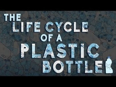What really happens to the plastic you throw away - Emma Bryce | The Basic Life | Scoop.it