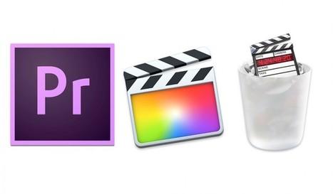 It's Time to Stop Editing in Final Cut Pro 7   Producción de Medios de Comunicación   Scoop.it