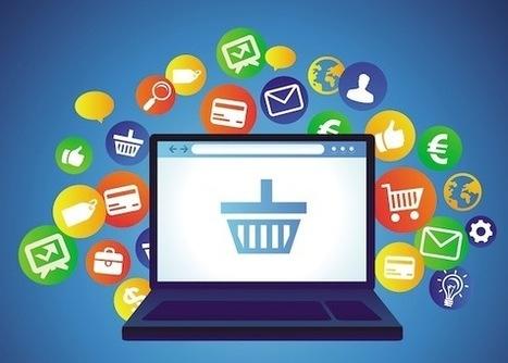 Social media: l'e-commerçant américain perçoit 2,04 dollars par produit partagé en ligne   e-marketing   Scoop.it