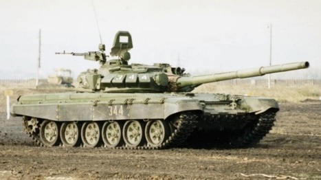 Russian Army eyes MBT upgrades | DEFENSE NEWS | Scoop.it