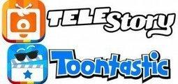 Ozge Karaoglu's Blog - TelleStory & Toontastic Apps | Tech for WL | Scoop.it