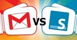 Le Marketing par Courriel vs Médias Sociaux | Marketing | Scoop.it