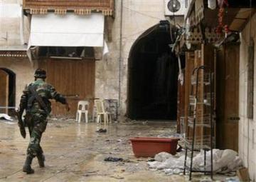 Syrian air base falls, Assad forces under pressure | Coveting Freedom | Scoop.it