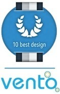 Best Web Development Companies Positions Vento Solutions as #4 by [see also date stamp ] 10 Best Design | Self Inking Stamps Information | Stationary Services For All Your Needs | Scoop.it