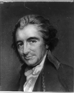 A little history - Thomas Paine | History of America | Scoop.it