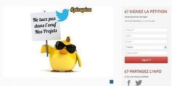 Après les Pigeons, les Poussins: le gouvernement face à la grogne des auto-entrepreneurs | L'actualité des réseaux sociaux | Scoop.it