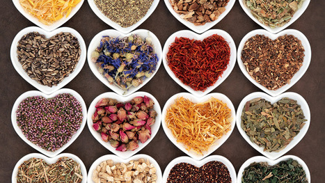 7 Teas That Can Help or Harm Your Heart | Your Food Your Health | Scoop.it