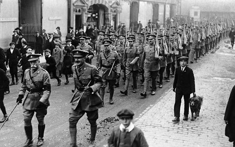 The First World War: the war that changed us all - Telegraph | European History 1914-1955 | Scoop.it