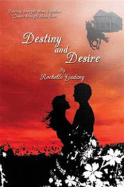 Destiny and Desire | AuthorHouse Bookstore | Book Trailers | Scoop.it