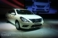 Nissan Sunny facelift launch in September   Cars   Scoop.it